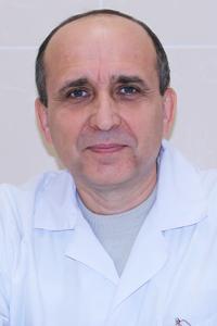 Иванущенко Виктор Владимирович - ортопед-травматолог