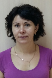 Алферова Юлия Викторовна - инструктор ЛФК