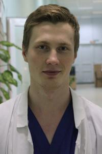 Кебряков Алексей Владимирович - сердечно-сосудистый хирург (флеболог)