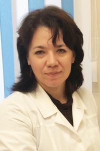 Никонова Наталья Владимировна - детский невролог