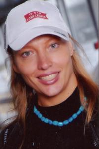 Троянина Нина Борисовна - инструктор детской йоги