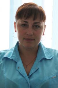Чепелева Кристина Сергеевна - косметолог