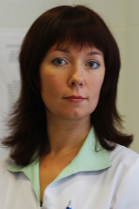 Иноземцева Мария Владиславовна - процедурная медсестра