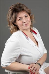 Калабина Елена Валерьевна - дерматовенеролог, врач-косметолог, лазеротерапевт