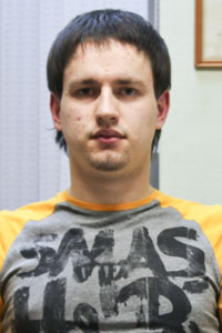 Ржаников Иван Николаевич  парикмахер