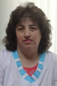 Шкутова Елена Александровна - медсестра детского массажа, инструктор ЛФК по работе с детьми