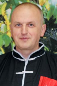 Шверник Геннадий Николаевич - массажист, инструктор цигун