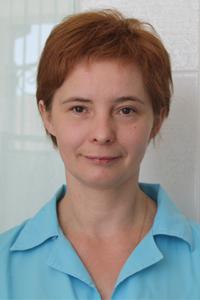 Соловьева Елена Михайловна  врач-косметолог.