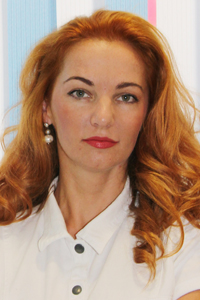Татаренкова Виктория Александровна  массажист, спа-терапевт