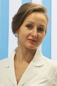 Затяга Ольга Владимировна - хирург, лазеро-терапевт, врач-косметолог