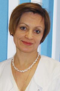 Шаматалюк Жанна Валерьевна - врач акушер-гинеколог, врач УЗИ-диагностики