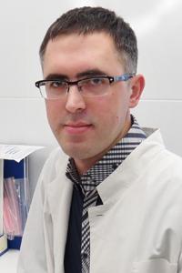 Сафин Эдуард Валерьевич - невролог-остеопат