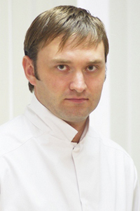 Прутян Григорий Валерьевич - дерматовенеролог