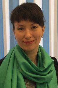 Арасланова Ирина Николаевна - медицинский детский психолог, арттерапевт