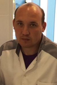 Бакутов Сергей Вячеславович - врач общей практики