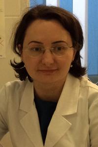 Кольцова Ольга Олеговна -гинеколог, онколог-маммолог