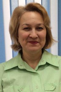 Маслова Татьяна Витальевна - педиатр, инфекционист