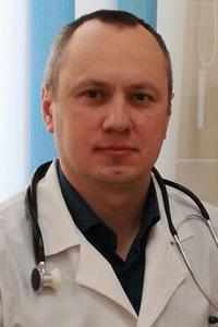 Малышев Алесандр Владимирович - врач общей практики