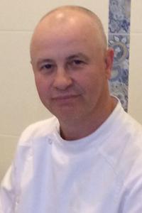 Токмин Андрей Витальевич - врач УЗИ-диагностики