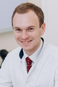 Явлаш Юрий Валерьевич - врач-онколог, хирург