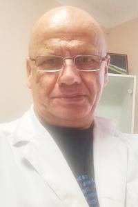 Козюра Владимир Николаевич - невролог