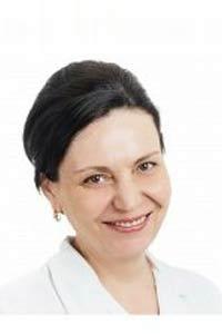 Фандеева Марина Алексеевна - Гомеопат, терапевт