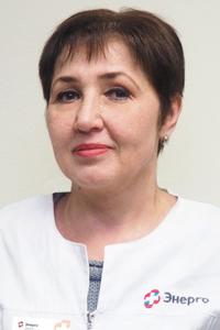 Иванущенко Оксана Петровна - невролог