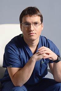 Макарьин Виктор Алексеевич эндокринолог хирург в Гатчине