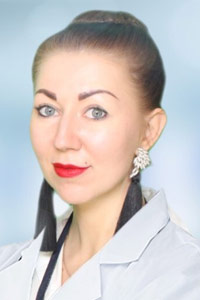 Соколова Яна Станиславовна