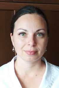 Тишкина Анастасия Александровна - врач-эндокринолог
