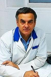 Федий Богдан Николаевич -дерматовенеролог