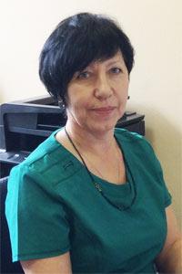 Кандаева Маргарита Вячеславовна - невролог