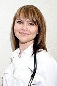 Семенкова Алла Юрьевна Врач-эндокринолог, врач ультразвуковой диагностики
