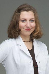 Укина Анастасия Олеговна