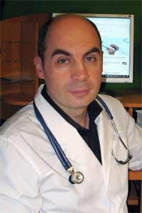 Осмоловский Павел Валерьевич - ревматолог