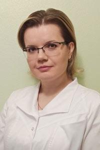 Врач-пульмонолог, терапевт, гериатр