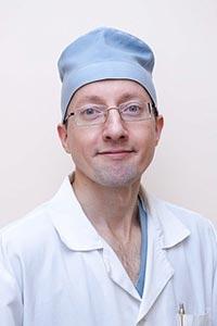 хирург-флеболог