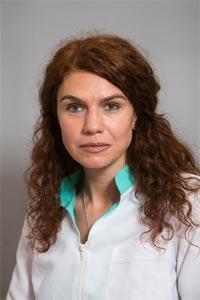 Рындина Елена Анатольевна